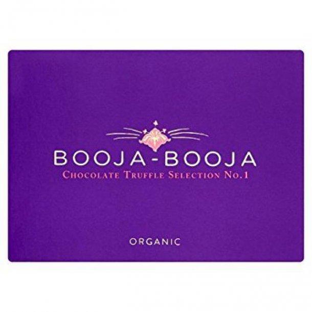 booja booja - selection no. 1 - æske med 6 stk.