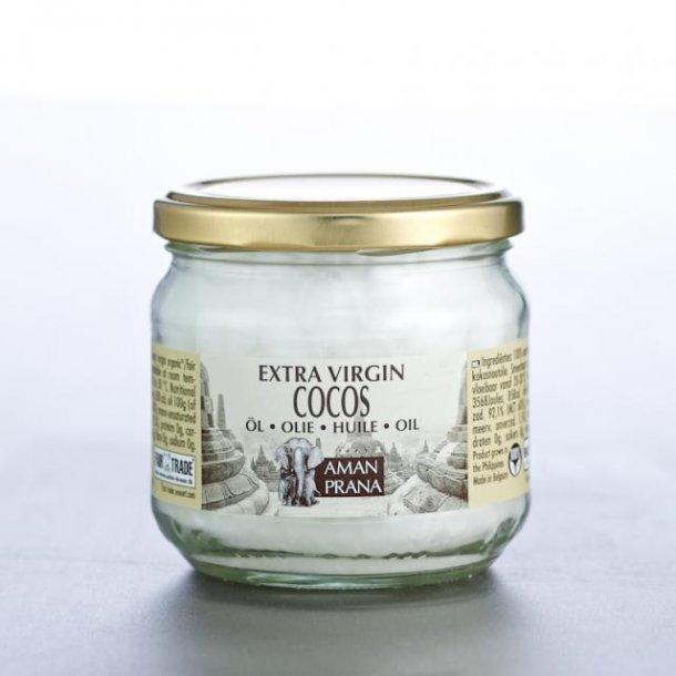 kokosolie - 325 ml