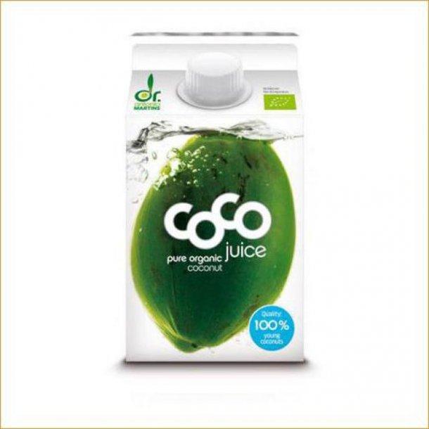 kokosvand (500ml)