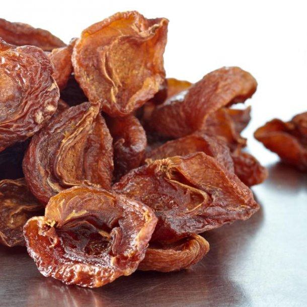 vilde tørrede abrikoser
